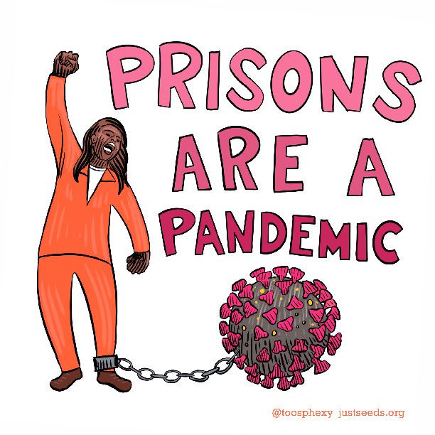 Prison Pandemic